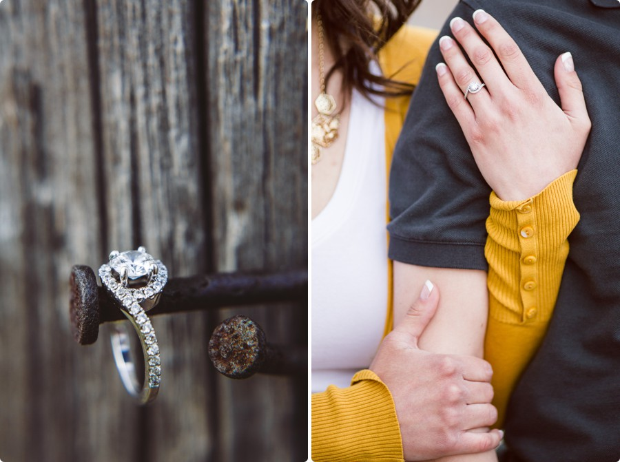 Omaha Engagement Photography - Adrienne & Tom 10