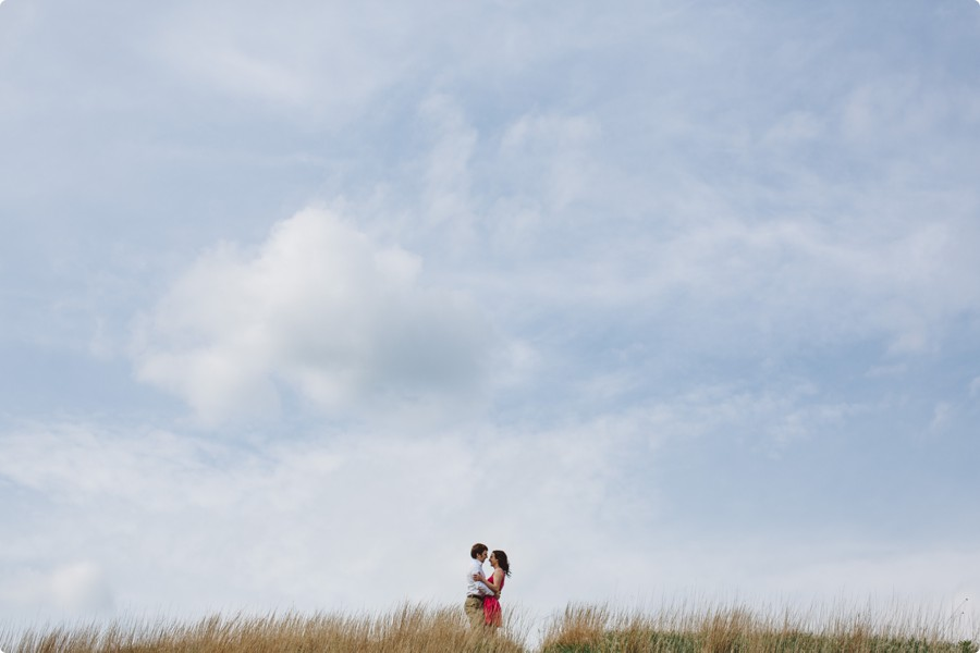Omaha Engagement Photography - Adrienne & Tom 15