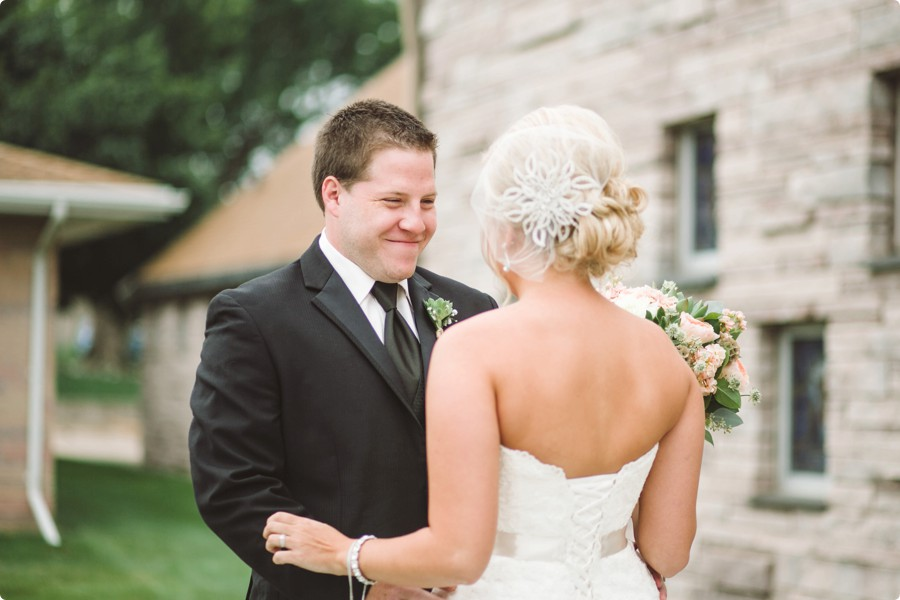 Omaha Wedding Photographers - Laura + Matti Preview 12