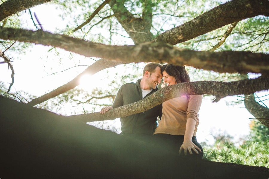 Omaha Engagement Photography - Amy & Jeff 04