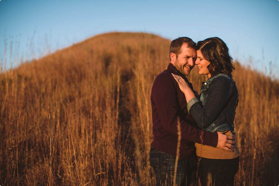 Omaha Engagement Photography - Amy & Jeff 15