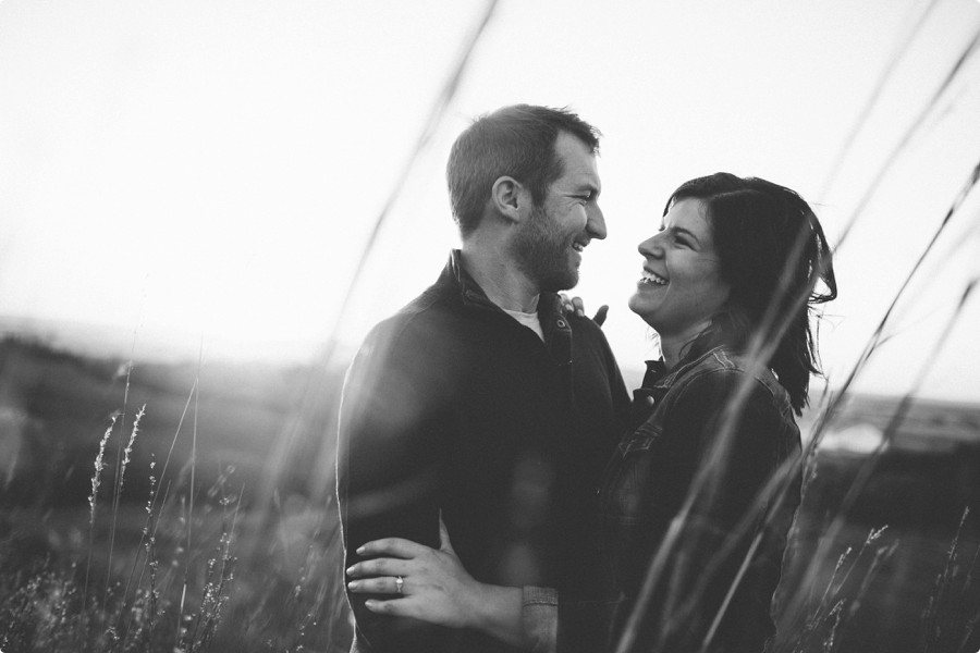 Omaha Engagement Photography - Amy & Jeff 20