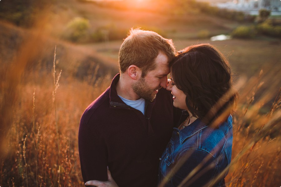 Omaha Engagement Photography - Amy & Jeff 21