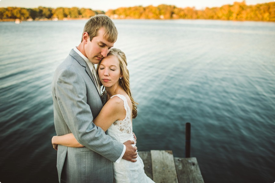 Okoboji Wedding Photography - Kassie & Bo - 67