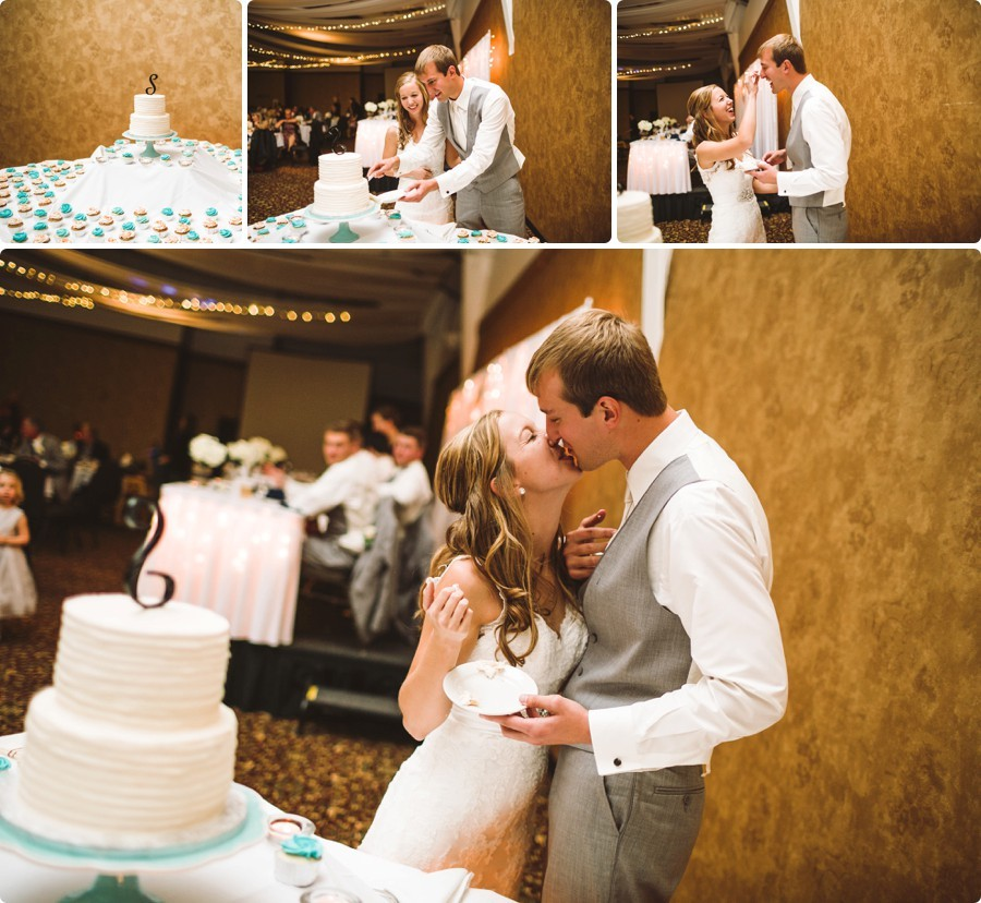 Okoboji Wedding Photography - Kassie & Bo - 70