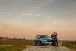 Omaha Area Wedding and Engagement Photographers
