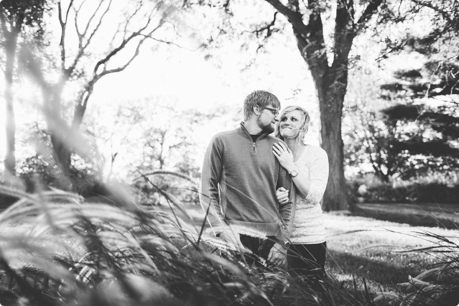 Omaha Engagement Photography - Ivie & Myles 05