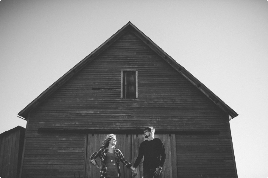 Omaha Engagement Photography - Ivie & Myles 11