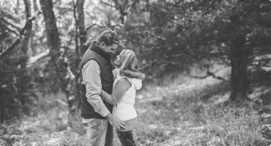 Omaha Engagement Photography - Jessica & Zach 02