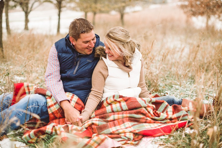 Omaha Engagement Photography - Jessica & Zach 10