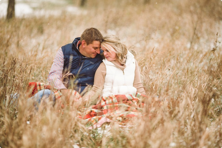 Omaha Engagement Photography - Jessica & Zach 11