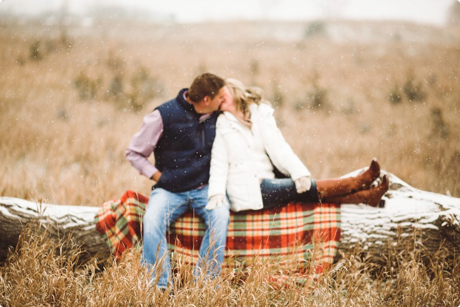 Omaha Engagement Photography - Jessica & Zach 14