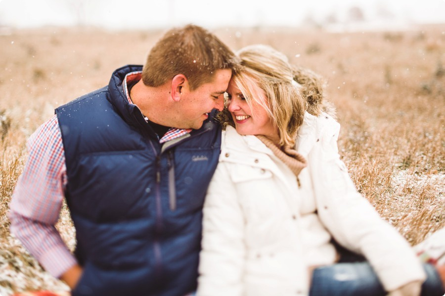 Omaha Engagement Photography - Jessica & Zach 16