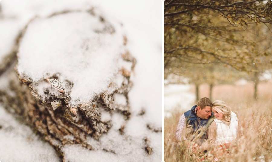 Omaha Engagement Photography - Jessica & Zach 17