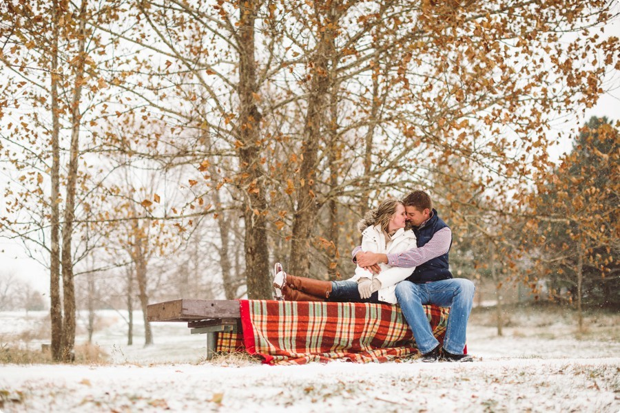 Omaha Engagement Photography - Jessica & Zach 18