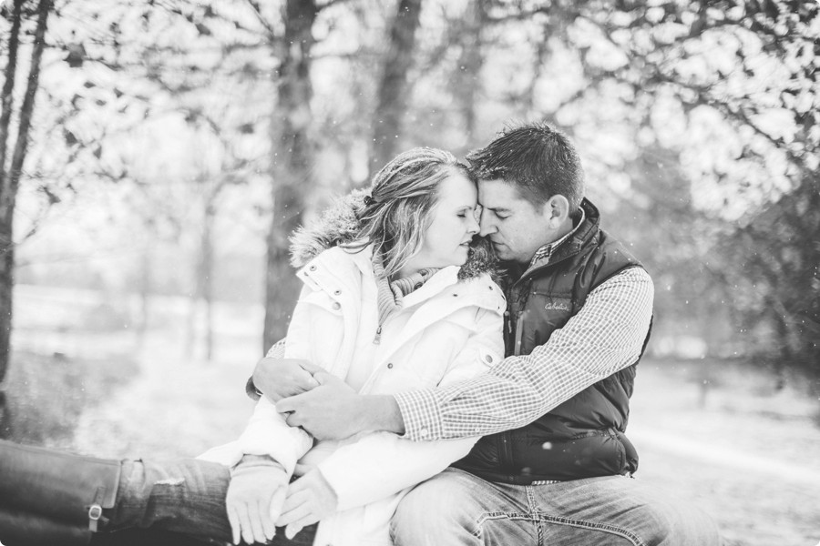 Omaha Engagement Photography - Jessica & Zach 19