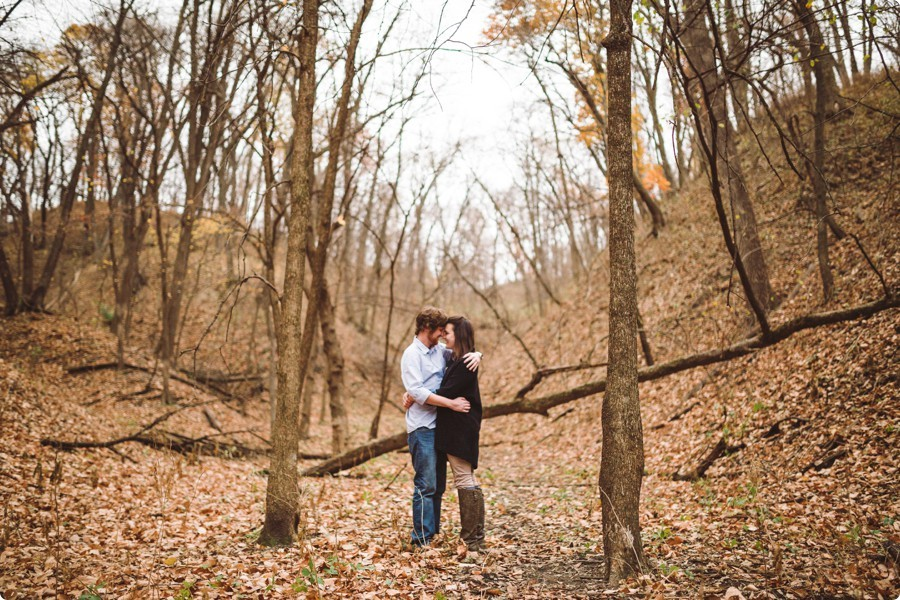 Omaha Engagement Photography - Jordan & Brian 03