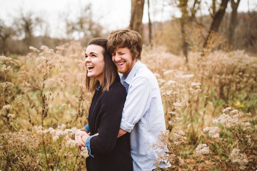 Omaha Engagement Photography - Jordan & Brian 04