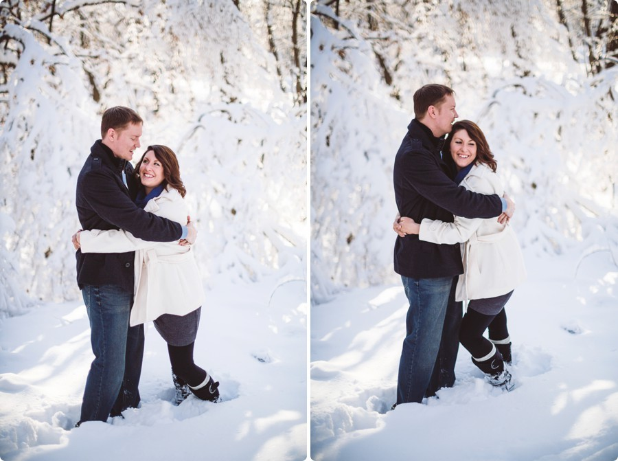 Omaha Engagement Photography - Sarah & Scott 02