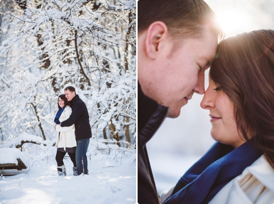 Omaha Engagement Photography - Sarah & Scott 06