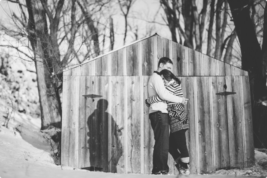 Omaha Engagement Photography - Sarah & Scott 07
