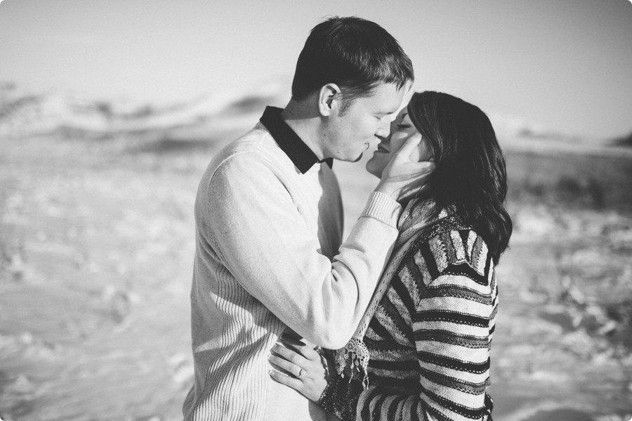 Omaha Engagement Photography - Sarah & Scott 10
