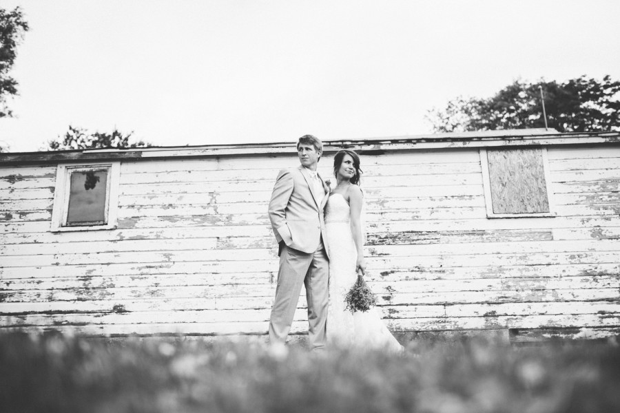 Omaha Wedding Photography - Gabby & Brett 22