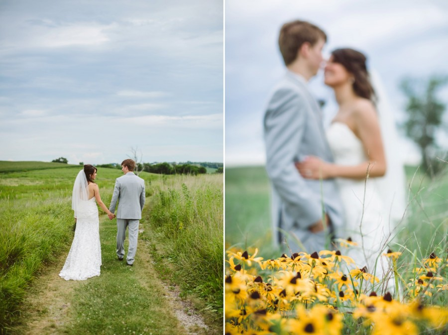 Omaha Wedding Photography - Gabby & Brett 24