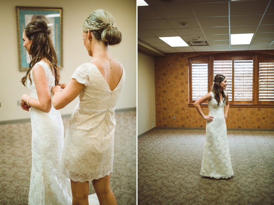 Omaha Wedding Photography - Kayla & Bryce 11