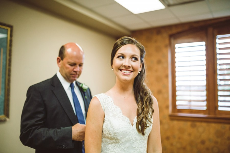 Omaha Wedding Photography - Kayla & Bryce 12