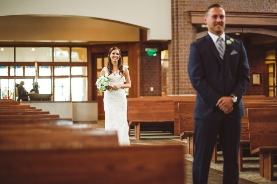 Omaha Wedding Photography - Kayla & Bryce 16