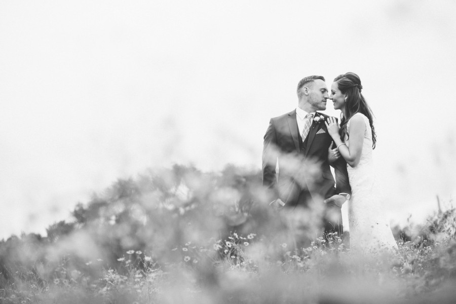 Omaha Wedding Photography - Kayla & Bryce 22