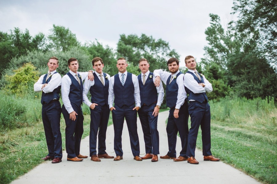 Omaha Wedding Photography - Kayla & Bryce 64