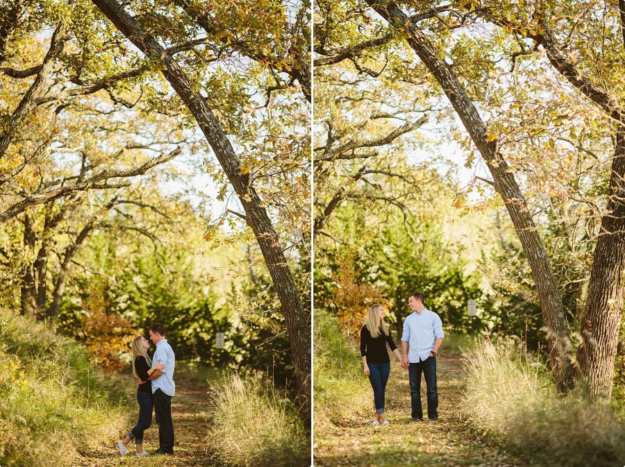 Omaha Engagement Photography - Mal&Brett 06