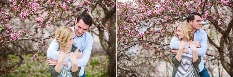 Omaha Engagement Photographer - Allison Josiah 02