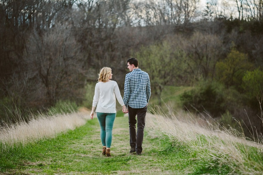Omaha Engagement Photographer - Allison Josiah 04