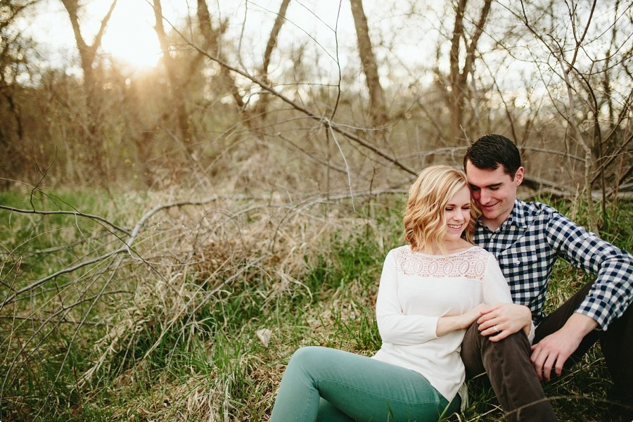 Omaha Engagement Photographer - Allison Josiah 07