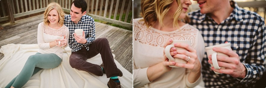 Omaha Engagement Photographer - Allison Josiah 17
