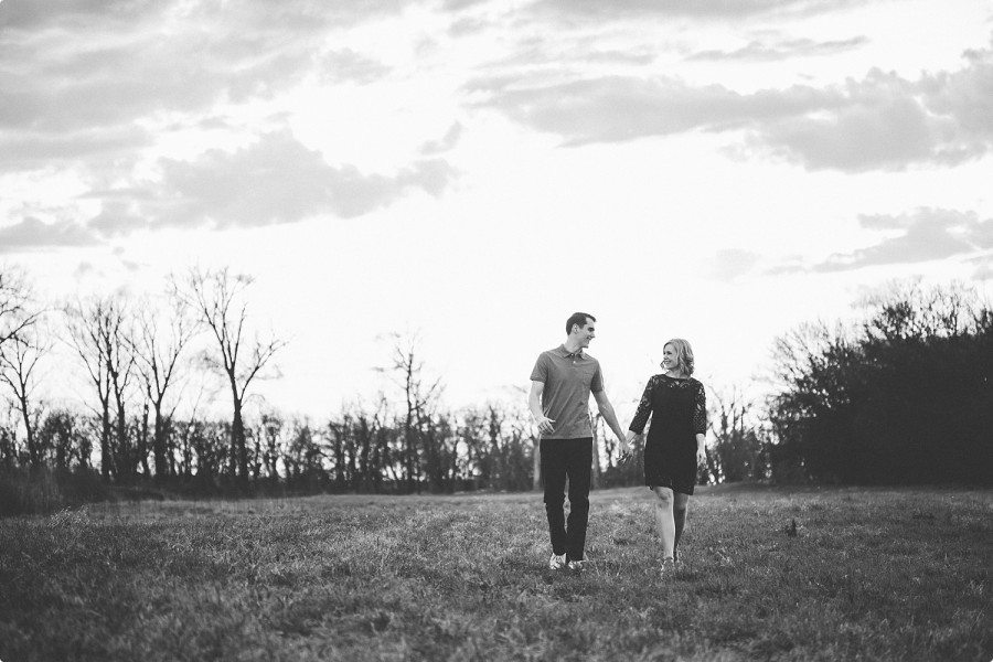 Omaha Engagement Photographer - Allison Josiah 19