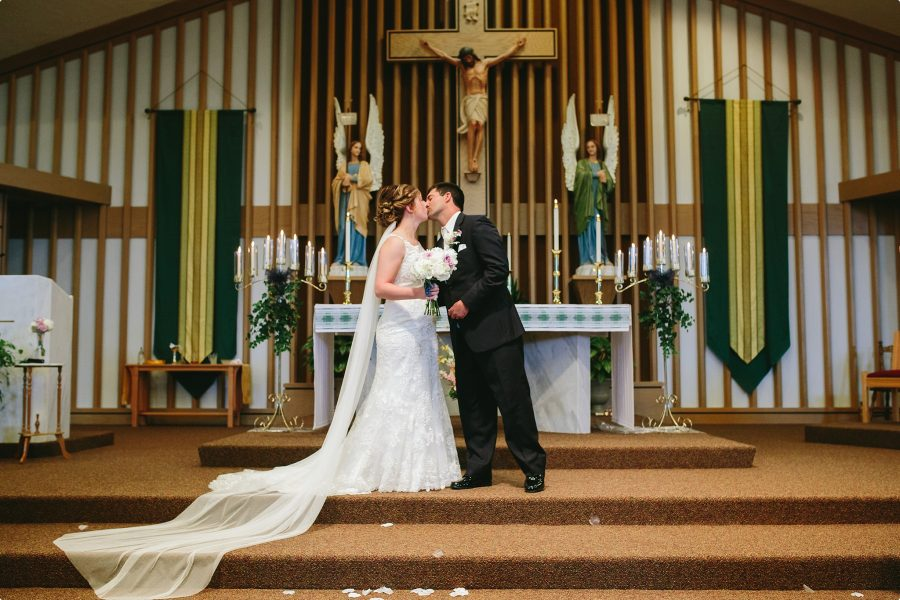 Nebraska Wedding Photography - Cassie & Mark-047
