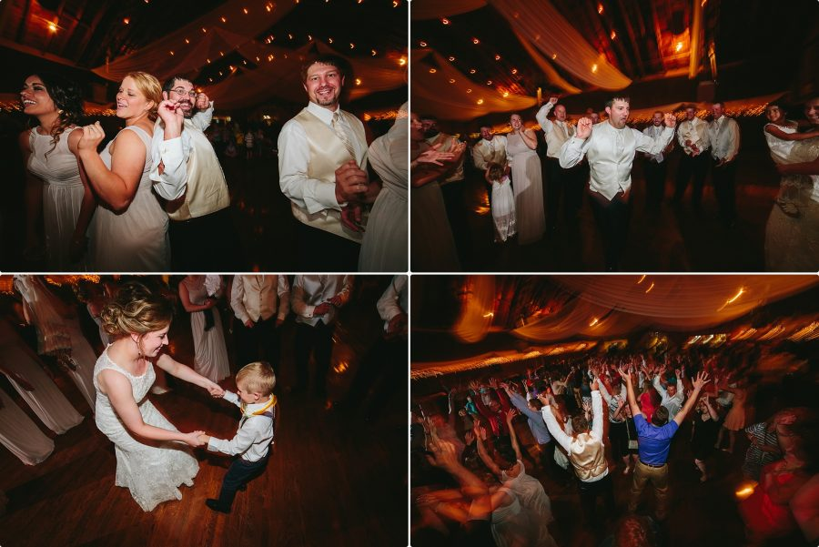 Nebraska Wedding Photography - Cassie & Mark-076