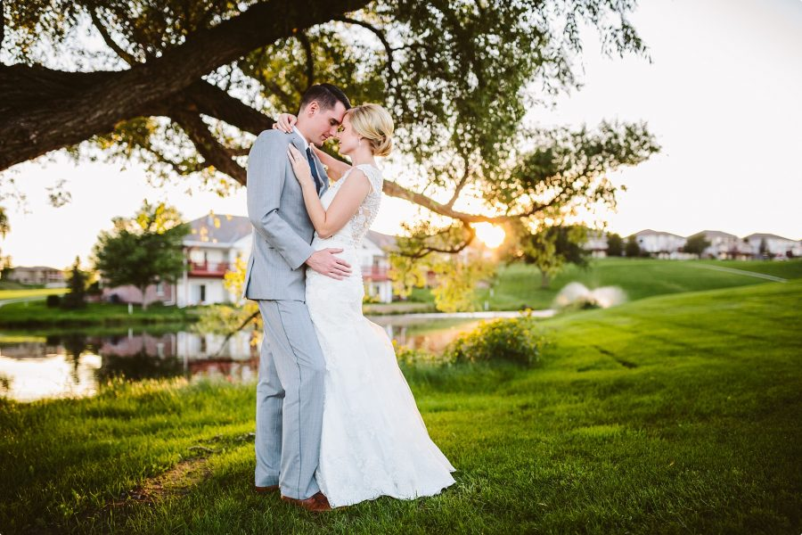 Wedding Photographers in Omaha