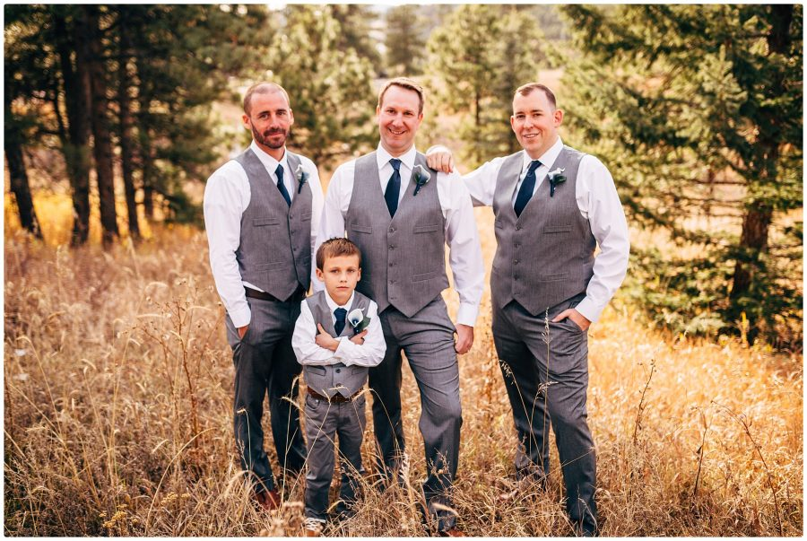 Colorado Wedding Photography 10