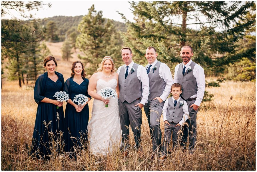 Colorado Wedding Photography 15