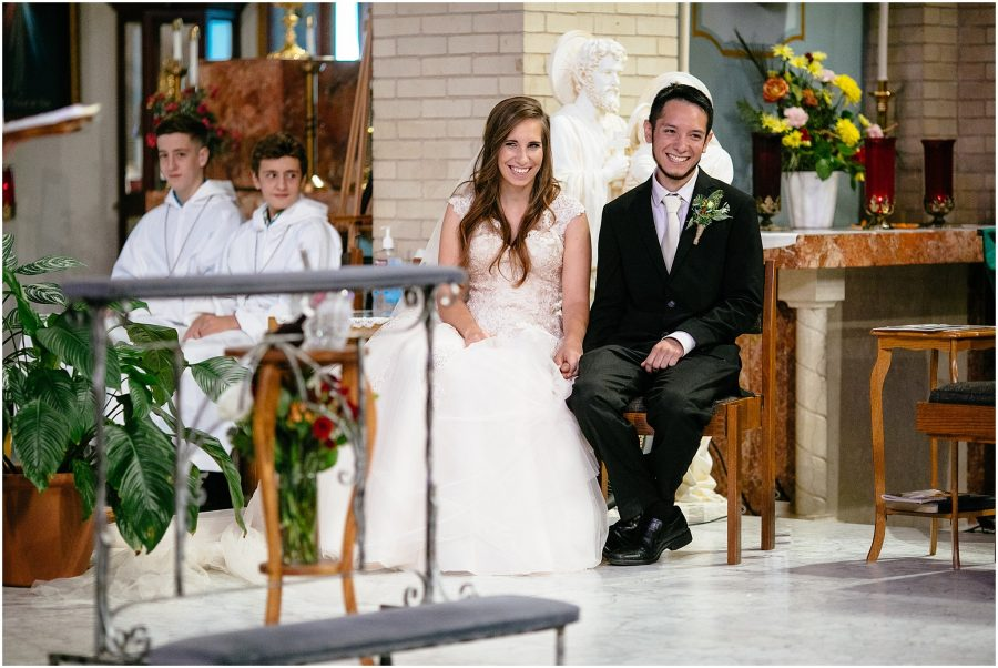 Omaha Wedding Ceremonies