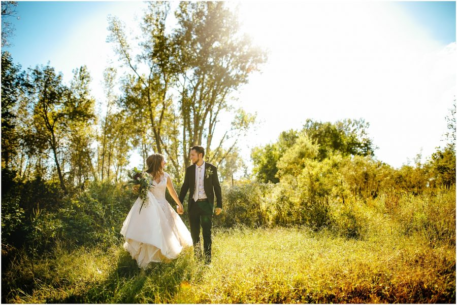 Omaha Wedding Photography