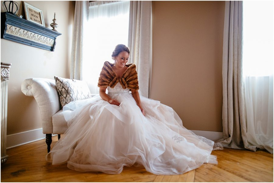 Top Omaha Wedding Photographers